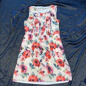 Madewall Floral Dress